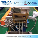 セリウムの&ISOが付いているTengdaのW6mo5cr4V2によってリサイクルされるプラスチック機械
