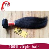 Tessuto di trama dei capelli umani del Virgin dei capelli diritti brasiliani all'ingrosso di Remy