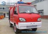 Тележка бой пожара цистерны с водой Changan малая