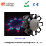 Luz de los pescados del LED 8-Scan (luz del efecto)
