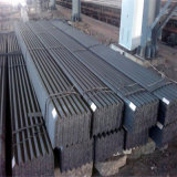 Штанга профессионального угла черноты изготовления стальная