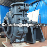 14/12ff Lr Large Centrifugal Horizontal Ash Slurry Pump