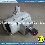 従来取付けなさい液体、ガス、蒸気(承認されるATEX)のためのゲージ圧の送信機を