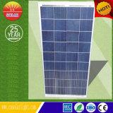 5 anni di garanzia un sistema del pannello solare di IEC del grado