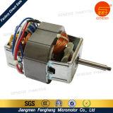 Motor de C.A. do poder superior para o repouso do dispositivo de cozinha