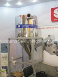 Plástico PP inútiles que recicla la máquina de proceso