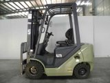 U Series Capacity 1800kg 1.8ton Diesel Forklift van de V.N. met Original Japanse Imported Engine (FD18/FD18T)