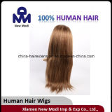 Modo Human Hair Wig con Virgin Human Hair
