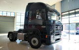 Genlyon 4X2のトラクターヘッドかトラクターのトラック