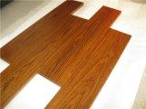 Настил Jingang античного дуба высокого качества износоустойчивой почищенный щеткой поверхностью деревянный