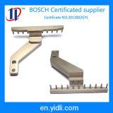 Il CNC ha lavorato il pezzo di ricambio alla macchina di alluminio anodizzato, parti di verniciatura, trattamento termico