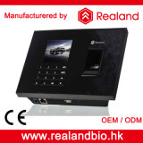 Realand Biometric Fingerprint와 RFID Card Time Attendance Systems