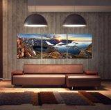 Moderne Dekoration-Natur-Wand-Farbanstrich-Entwürfe