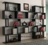 Легкое регулируя разрешение хранения конструкции Jracking DIY для живущий комнаты