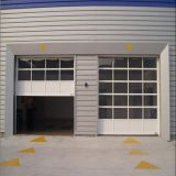 Puerta automática del garage / velocidad plegable Puerta con Certificación CE