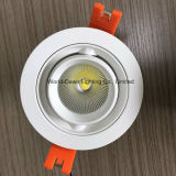 20W MAZORCA Downlight (WD-4072A) del alto brillo CRI>80 LED