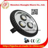 120W穂軸LED高い湾ライト車輪シリーズ熱い販売