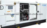 комплект генератора силы 31.3kVA-187.5kVA тепловозный молчком звукоизоляционный с двигателем Lovol (PK31200)