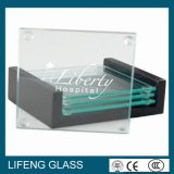 Самое лучшее напечатанное стеклянное стекло печатание шелковой ширмы верхней части каботажного судна
