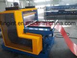 ステンレス鋼レーザーの浮彫りになる機械