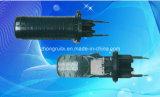 capacité 3out maximum de 3in de la pièce jointe d'épissure de la fibre optique 240cores (GJSM459-208-7)