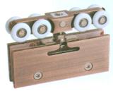 Нержавеющая сталь хорошего качества точит стеклянное вися колесо (QD-626)