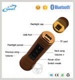 Amplificador audio sin hilos del altavoz de Bluetooth para el deporte al aire libre y la bici