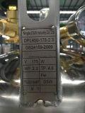 XL45 (dpl-175L) de Cilinder van de Hoge druk