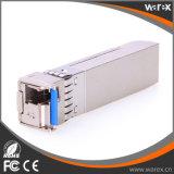 Kosteneffektiver 10G SFP+ BIDI optischer Lautsprecherempfänger Tx 1270nm Rx 1330nm 40km