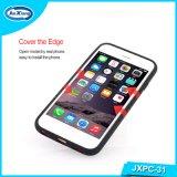 Cas de téléphone cellulaire de slots pour carte de qualité pour l'iPhone 6