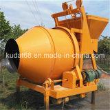 misturador 500L concreto elétrico (RDCM500-17EHS)