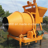 500L eléctrico mezclador de concreto (RDCM500-17EHS)