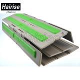 Linha de transmissão plástica antiderrapagem corrente da parte superior (Har821)