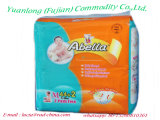 Grosses Packing Factory Price Soft und Comfortable Baby Diaper für Baby