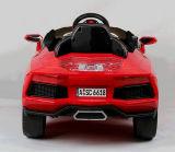 Езда малышей на автомобиле с дистанционным управлением 2.4G