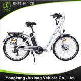 Standardlegierungs-Rahmen-elektrisches städtisches Fahrrad des al-En15194