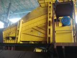 Het KringloopScherm van het metaal