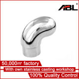 2 pollici Stainless Steel Pipe Fittings per Hot Sale