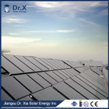 水暖房のためのガラス管の太陽電池パネル