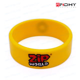 Modifica senza contatto del cinturino del braccialetto del Wristband del silicone della modifica RFID di RFID