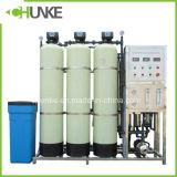Pianta commerciale del depuratore di acqua di osmosi d'inversione con la certificazione del Ce