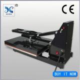 L'affissione a cristalli liquidi dello schermo di tocco Automatico-Apre la macchina della pressa di scambio di calore (HP3804D)