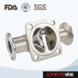 Нержавеющая сталь Гигиеническая Большой Diaphrgam клапан (JN-DV2007)