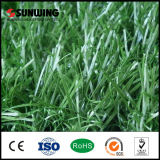 屋外の庭Nature Landscape 30mm Artificial Lawn Grass Turf