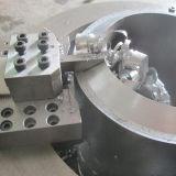 Вырезывание и станок для скашивания углов трубы высокого качества