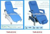 Silla manual de la diálisis del hospital (THR-DC001)