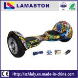 4400mAh Samsung Rad E-Roller des Batterie-großer Selbstausgleich-zwei