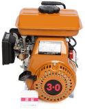 Piccolo motore di benzina leggero 2.5HP