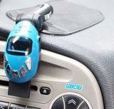 Lecteur MP3 sans fil mains libres de véhicule de Bluetooth émetteur FM