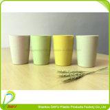 Gute Qualitätsabbaubares grünes und gesundes Plastikcup